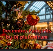 December Party Hits 2015 by DJ pluTONYum