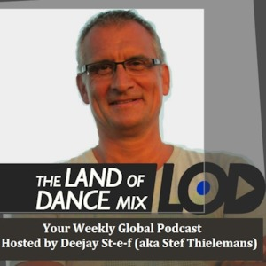 LAND OF DANCE MIX! BEST OF 2015
