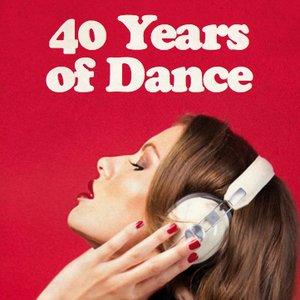 40 Years Of Dance Mixtape – Themusicrevolution