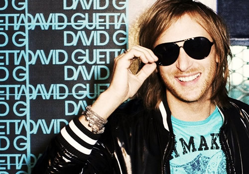 David Guetta – DJ Mix 290 – 17-01-2016