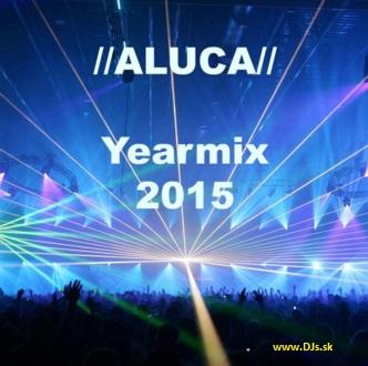 ALUCA – Yearmix 2015