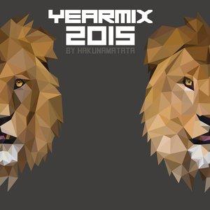 Hakunamatata – French Yearmix 2015
