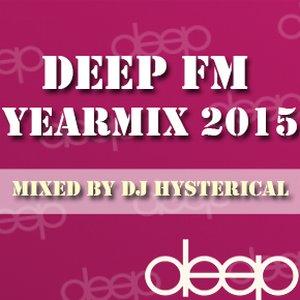 Dj Hysterical – DeepFM Yearmix 2015