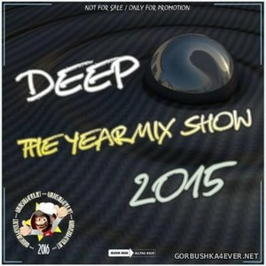 DJ Deep – The Yearmix Show 2015