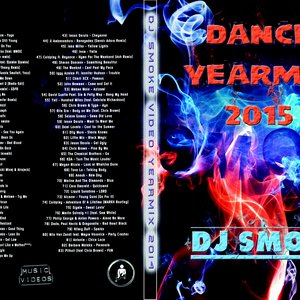 DJ Smoke – Dance YearMix 2015