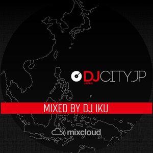 DJ IKU – Mar. 19, 2015 (DJcity Japan)