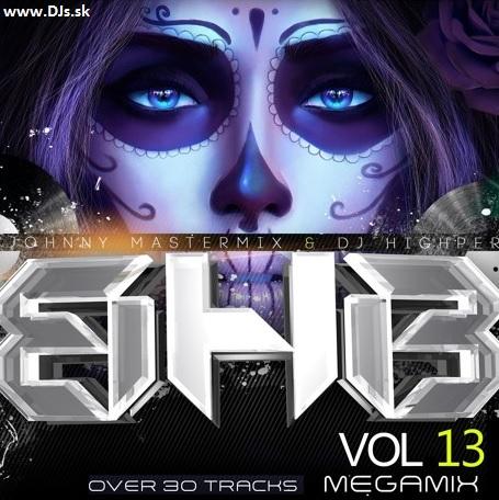 dHb Vol.13 – Johnny Mastermix & DJ Highper ( Megamix )