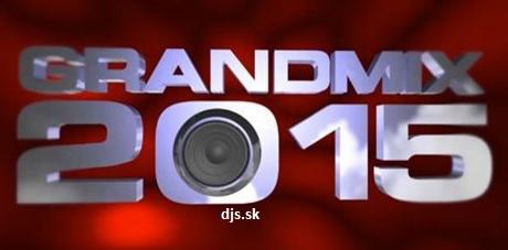 Grandmix 2015 by Ben Liebrand