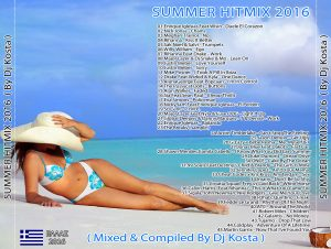 mix 2016 tracklist