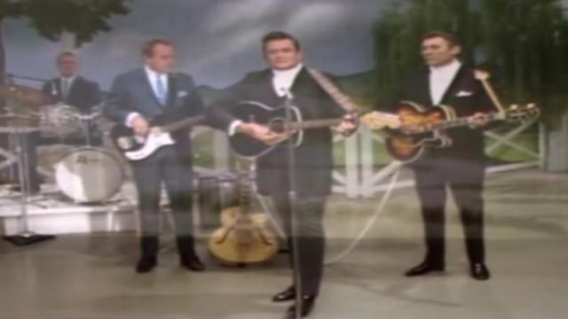 Classic Pop ( 50s 60s) Mega Videomix By Vdj Giannis Avgoustinakis