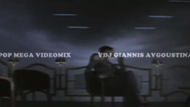 80's POP MEGA VIDEOMIX BY VDJ GIANNIS AVGOUSTINA