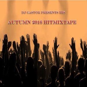 DJ Castor – Autumn 2016 HitMixTape
