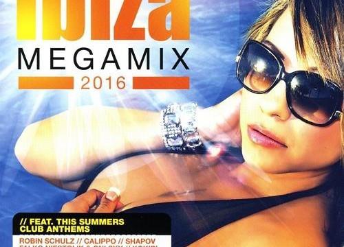 VA – Ibiza Megamix 2016