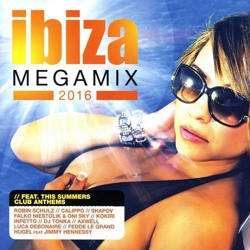 va 2016 mix ibiza
