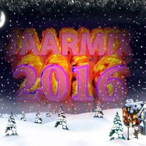"Yearmix 2016 – ""C.o.d.O"" aka DJ Coen Donders"