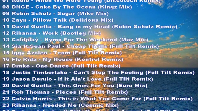 The Best Mixsite De Dj Brab