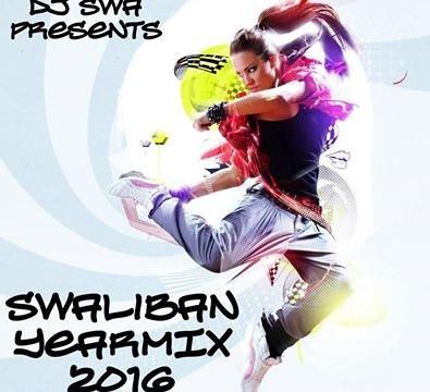 DJ Swa – Yearmix 2016