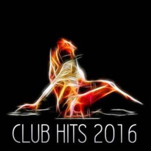 Club Hits 2016 / 2016 in 110 samples Cut 'n Slide Big Bang Mix – 3316
