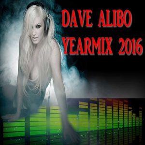 DAVE ALIBO – YEARMIX 2016