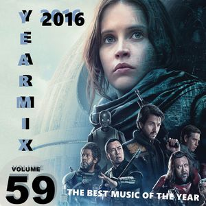 Theo Kamann – Kamannmix Vol.59 ( Yearmix 2016 )