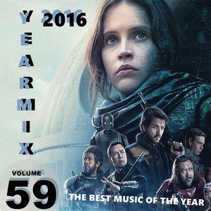Theo Kamann – Kamannmix Vol.59 ( Yearmix 2016 )