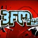 3FM Jaarmix 2016 – Arjan van der Paauw