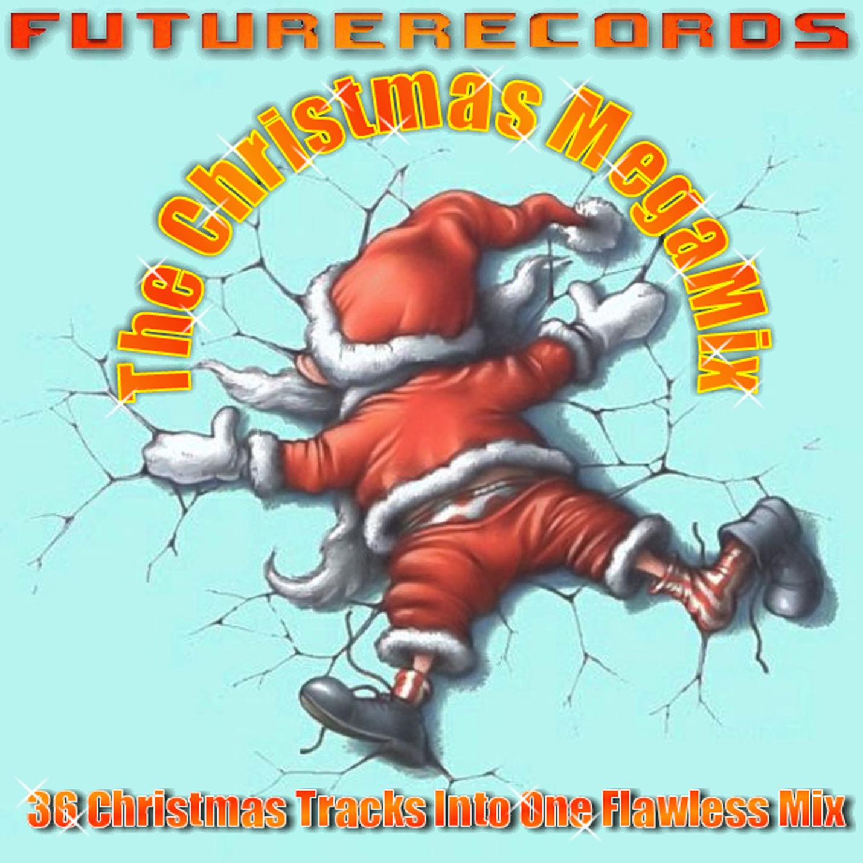 FutureRecords Christmas MegaMix