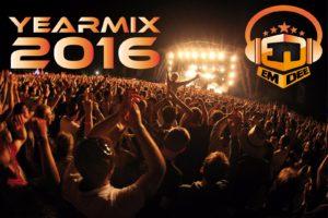 DJ EmDee YEARMIX 2016