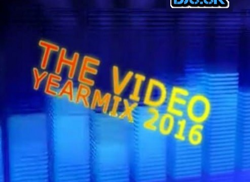 The Video Yearmix 2016 – Amine Weldelhashemy