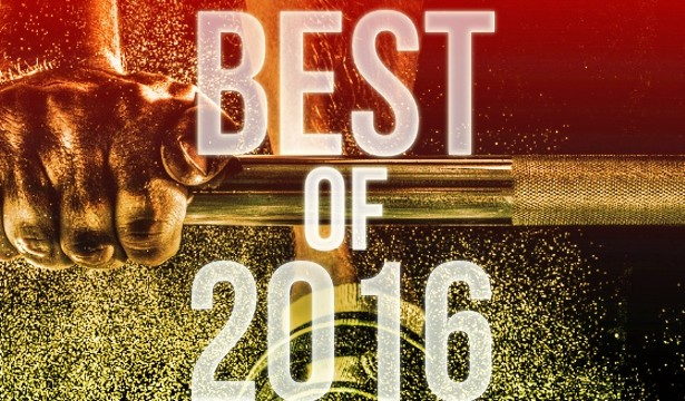 Steady130 Presents: Best of 2016 (1-Hour Workout Mix)