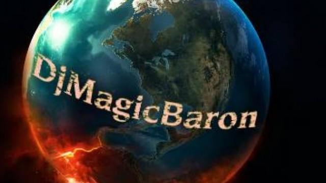 Pop Megamix 2016 – DJ Magic Baron