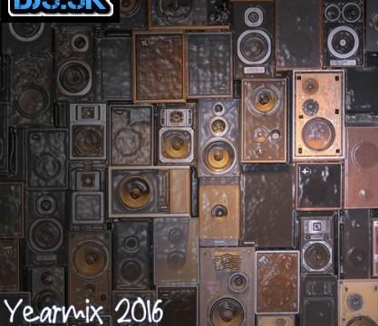 Yearmix 2016 – Rene van Schoot
