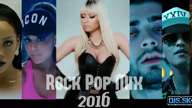 El OriginaL – Rock Pop Mix 2016