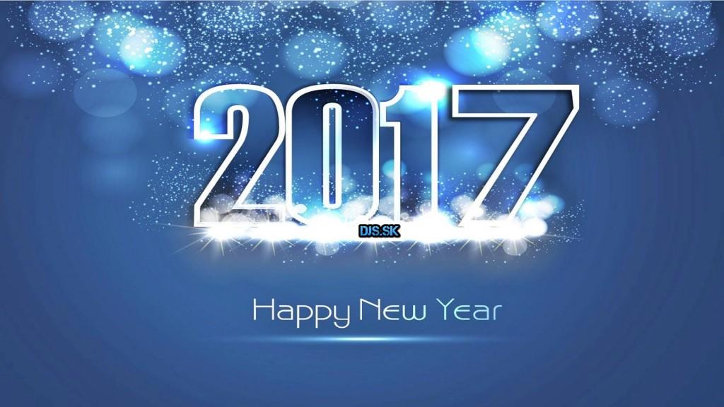 Музыка на новый год 2017 микс