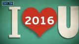 pAt & Dj Ricö – The Year 2016