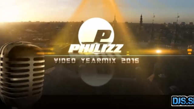 (audio) Philizz Video Yearmix 2016 -Part 1 and 2