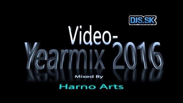 Video Jaarmix 2016 – Harno Arts