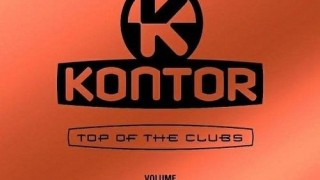 Kontor – Top Of The Clubs Vol.73