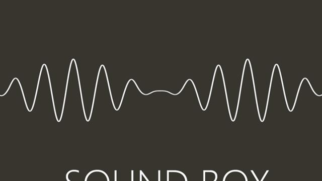DJ GIAN – SoundBox Mix Vol 02