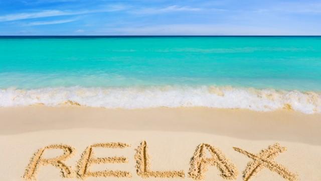 DJ Swa presents the Relax Mix February 2017