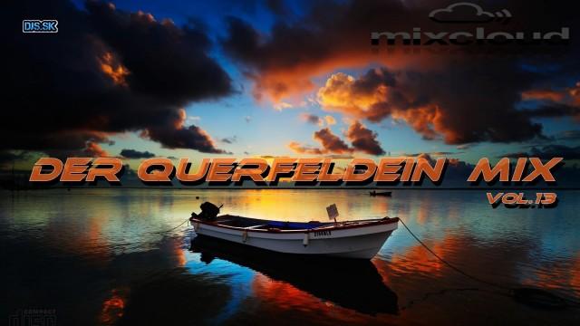 Der QuerfeldeinMix Vol.13 mixed by Dj Miray