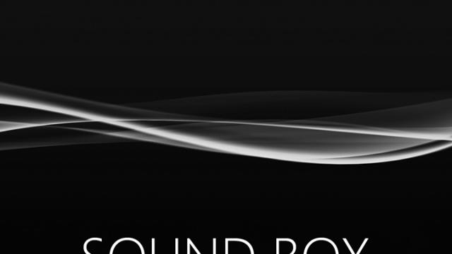 DJ GIAN – Sound Box Mix Vol 3