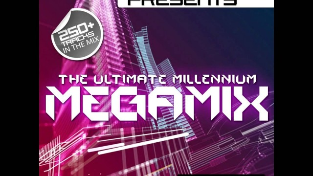 DJ Samus Jay – The Ultimate Millennium Megamix