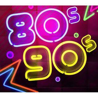 80s – 90s Free play – jak wyslo tak gra mixed Vargas