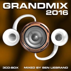 Grandmix 2016 Video Edition