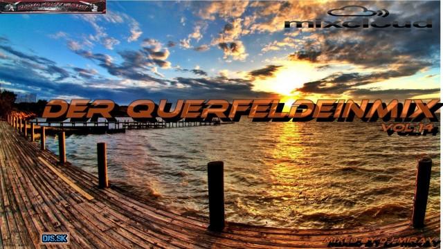 Der Querfeldein Mix Vol.14 mixed by Dj Miray