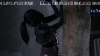 ELECTRO CLUB HOUSE FOR THE CLASSICS VIDEOMIX SET VDJ GIANNIS AVGOUSTINAKIS