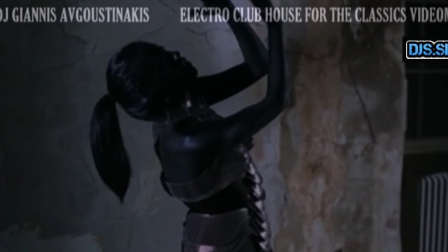 ELECTRO CLUB HOUSE FOR THE CLASSICS VIDEOMIX SET VDJ GIANNIS AVGOUSTINAKIS