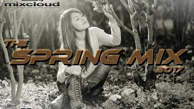 The Spring Mix 2017  by Dj Miray