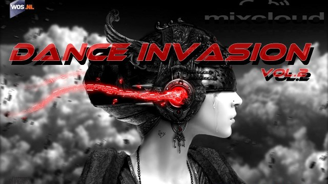 Dance Invasion Megamix Vol.2 mixed by Dj Miray
